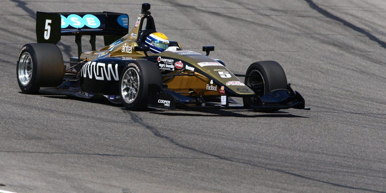 Nueva fecha de Indy Lights en el horizonte