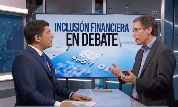 """""""El mundo hará uso de pagos electrónicos, con o sin Ley de Inclusión Financiera"""""""