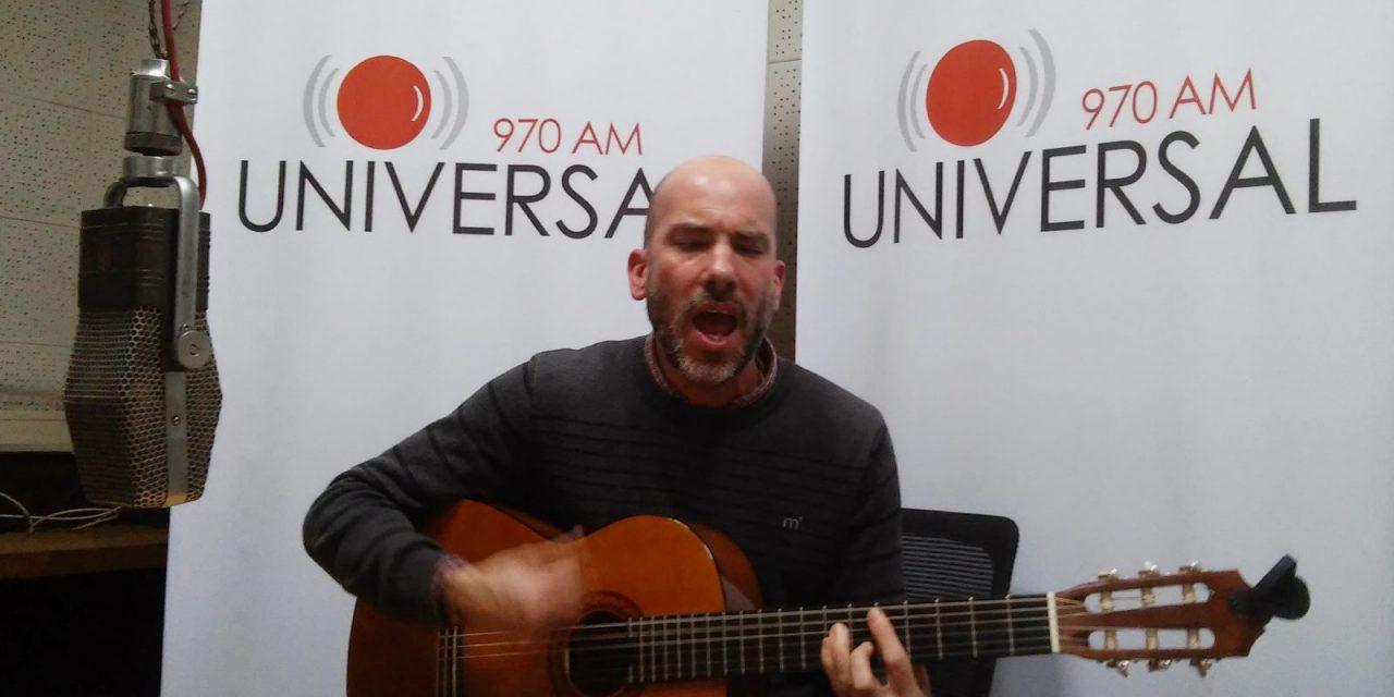 """Vagos del Sur presenta """"Toda la vida al rock and roll"""" en el Sodre"""