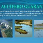 """""""En Uruguay seguimos sin prohibir el fracking"""""""