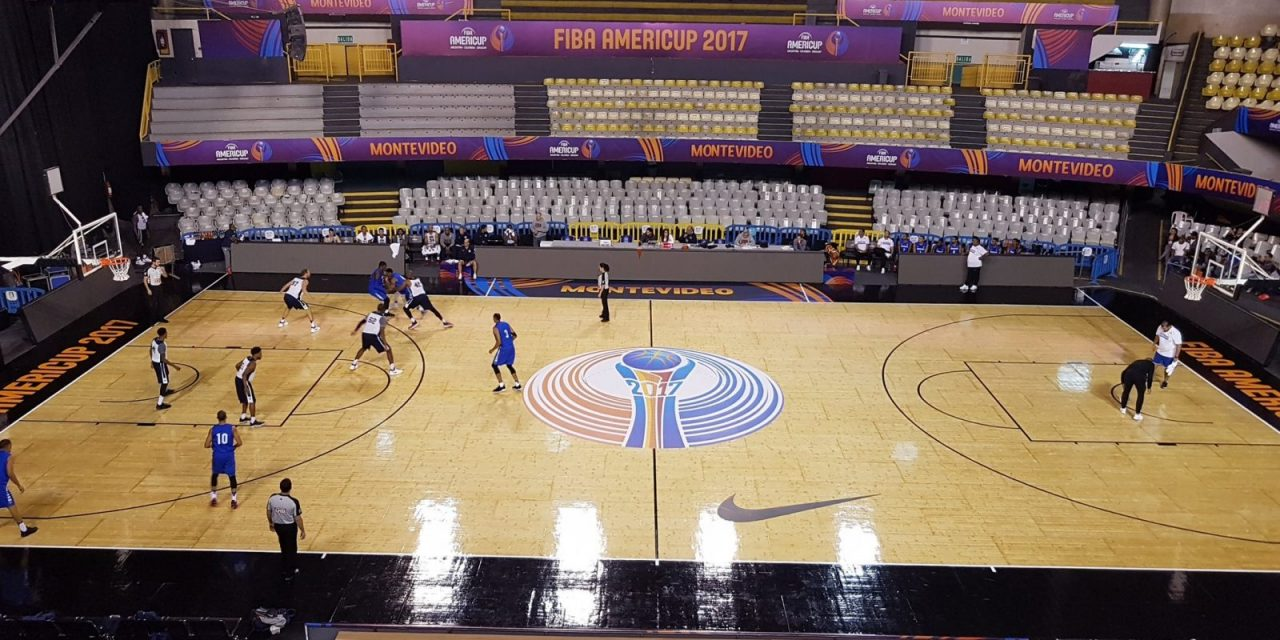 Uruguay tendrá su debut en la Americup 2017