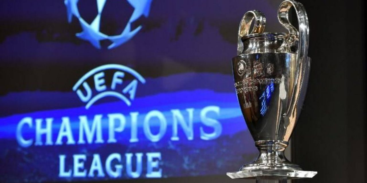 Cristiano y Messi se podrán ver las caras solo en la final de la Champions