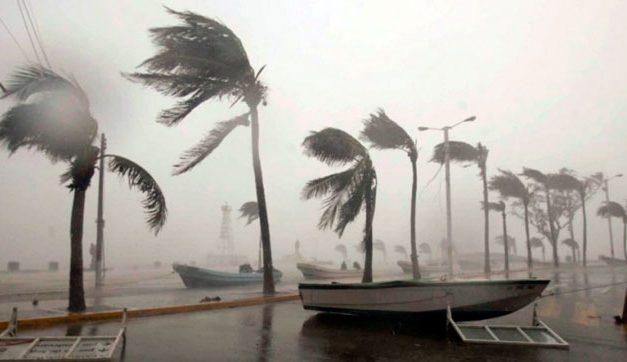 ¿Te enteraste? Se anuncia un ciclón. ¡Atención Cafeteros!