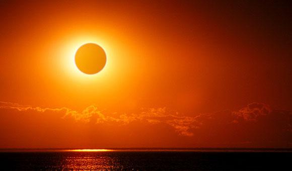 USA se prepara para el eclipse solar que será el evento más fotografiado de la historia