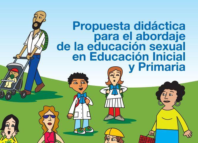 Organizaciones manifestarán en el MEC contra Guía de Educación Sexual