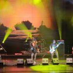 Premios Graffiti 2017: entre el rock y la cumbia pop