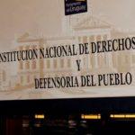 """Fiscal Diego Pérez reveló quién se comunicó con él desde INDDHH; la institución """"desconocía"""" esa gestión"""