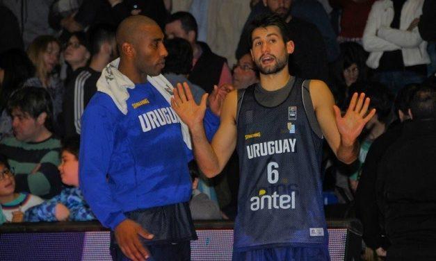 Uruguay se apronta ganando