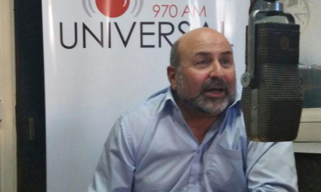 """Peña: """"Nacional no lleva a Agustín Peña porque es hijo del Pelado"""""""