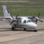 Apareció la avioneta perdida en el Paraná