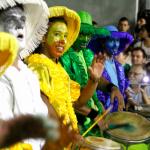 48 comparsas en la prueba de admisión para el Carnaval 2018