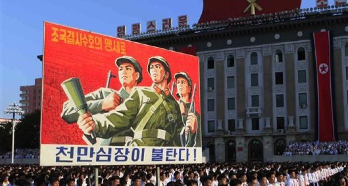 Corea del Norte prepara ataque a la Isla de Guam