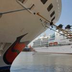 80% de los cruceristas fueron argentinos, brasileños y norteamericanos