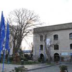 Ex depósito Santos albergará terminal de cruceros
