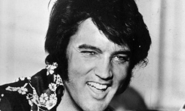 Curiosidades de Elvis a 40 años de su muerte