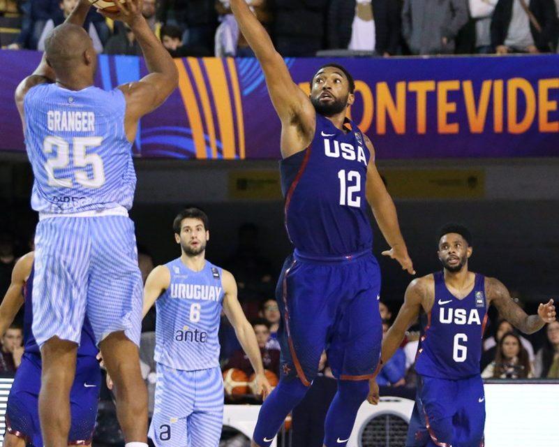 Uruguay busca los Panamericanos hoy ante Panamá