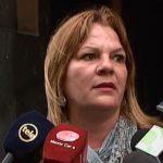 Jueza de Salterain pidió disculpas al Ministro Bonomi