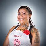 Lourdes de Masterchef estuvo en CAFÉ EXPRESS