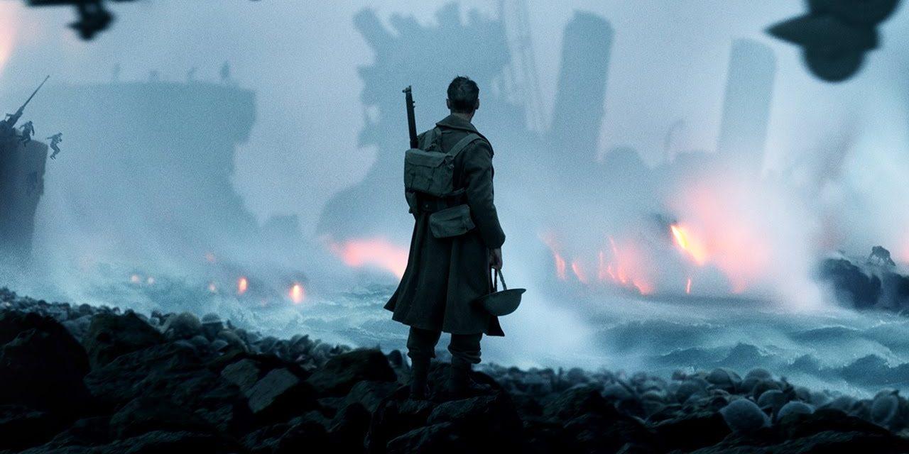 Dunkirk: Nolan lo hizo de nuevo
