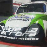 118 pilotos este fin de semana en El Pinar