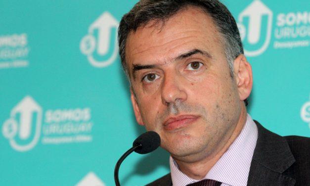 Canelones: Orsi anunció inversión por U$S 190 millones
