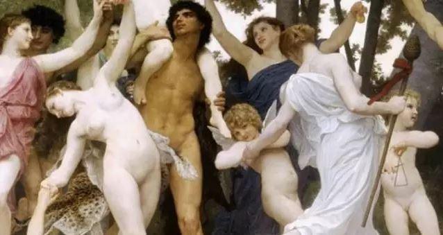 10 perversiones sexuales que existían en el Imperio Romano