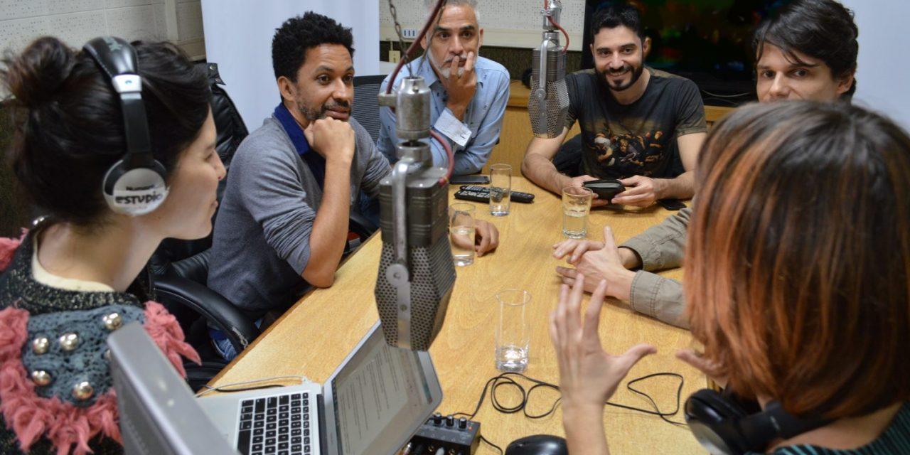 """De Brasil a Sala Verdi: cuatro actores hacen """"Aquellos dos"""""""
