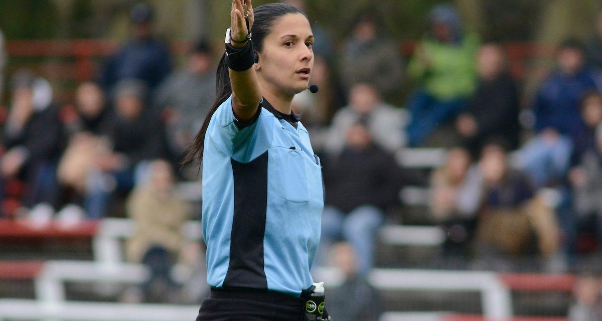 Claudia Umpierrez, una representación diferente para Uruguay en el Mundial sub 17
