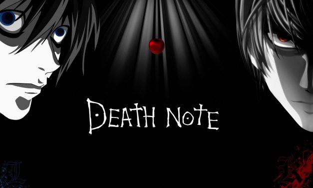 Death Note o por qué Hollywood se empeña en destruir buenas historias