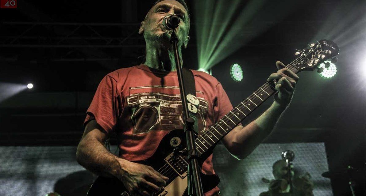 Abuela Coca vuelve a Plaza Mateo repasando sus hits y con temas nuevos