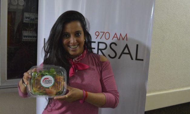 La receta vegetariana de Amparo: Zapallitos rellenos con verduras