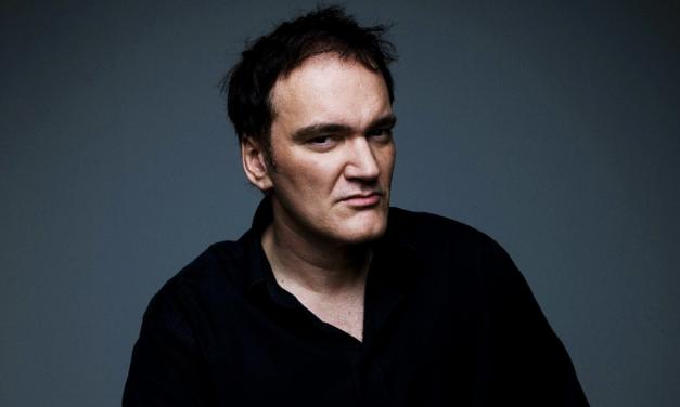 """""""Quentin Tarantino visita Montevideo"""""""