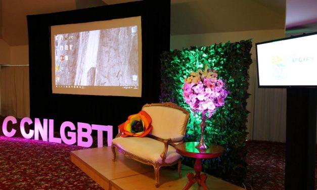 Antía propuso a Punta del Este como sede física de la Cámara LGBT
