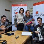 """Sin Tropiezo, la banda de """"polka cheta"""""""