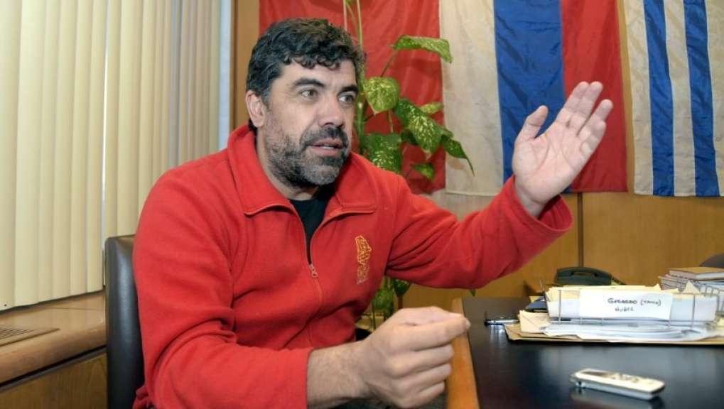 """Andrade: """"UPM debe priorizar la mano de obra nacional"""""""