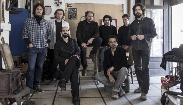 Buceo Invisible presenta nuevo videoclip en vivo
