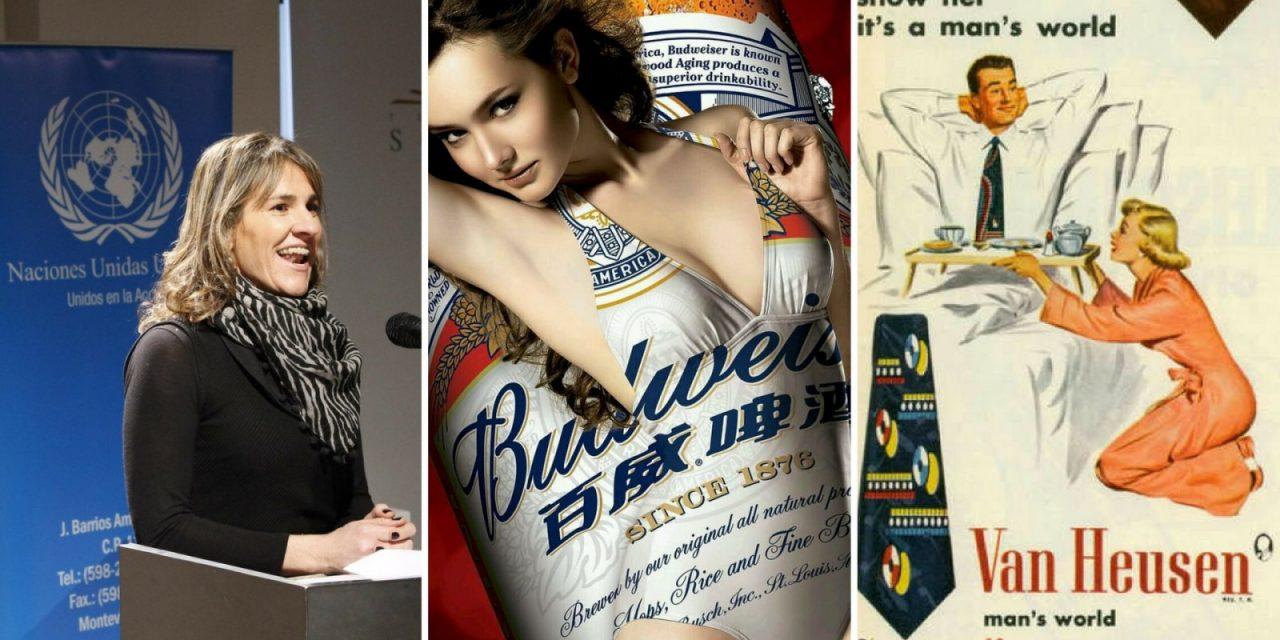 El camino que queda para eliminar el sexismo en la publicidad