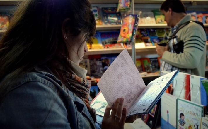 San José realiza 12ª Feria de Promoción de la Lectura y el Libro