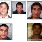 Buscan a fugados del Vilardebó