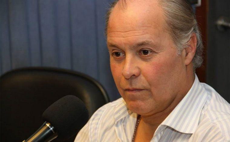 """""""Debimos hacerle juicio político a Sendic"""""""