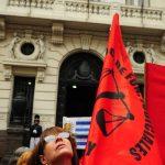 Judiciales presentarán recurso de inconstitucionalidad por la Rendición de Cuentas