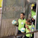Domingo sin fútbol por paro de árbitros