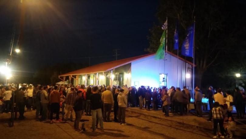 """""""Mal Abrigo"""" : Pueblo Turístico"""