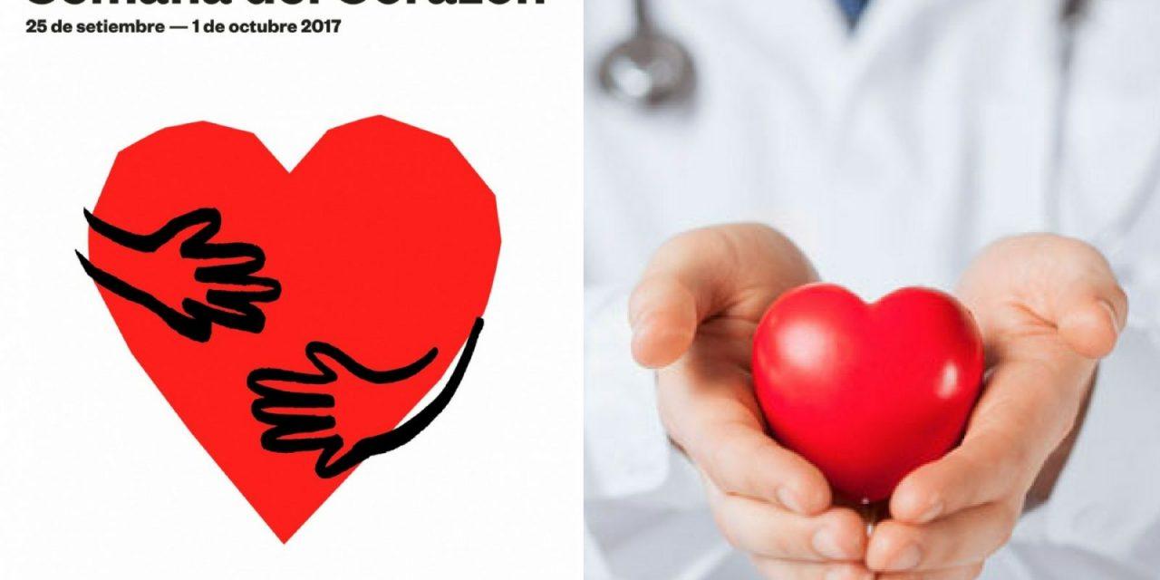 La Semana Del Corazón Arrancó A Puro Movimiento En El Kibón 970am