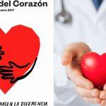 La Semana del Corazón arrancó a puro movimiento en el Kibón