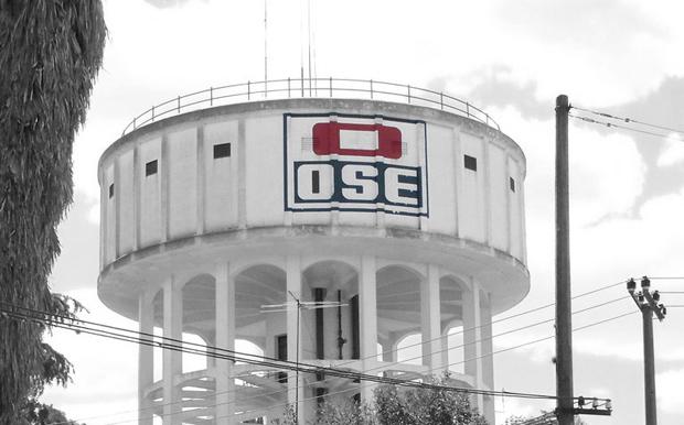 OSE culmina la reparación de troncal de Maldonado