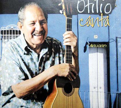 Otilio Dominguez cantautor venezolano por Larbanois – Carrero