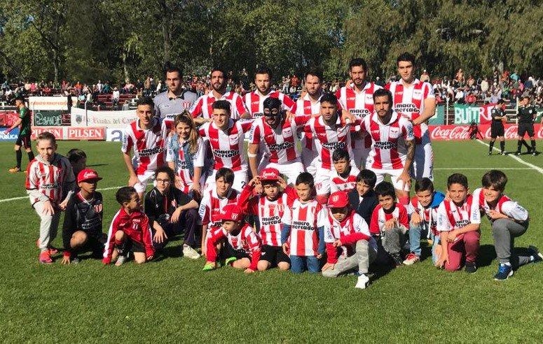 River Plate sigue ganando y pelea el campeonato