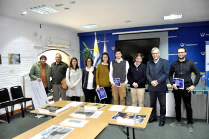 Premian a Proyecto de Carpicabañas en el Parque Santa Teresa