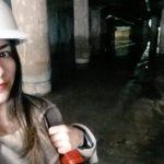 Inauguraron en Goes el primer tanque subterráneo para evitar inundaciones